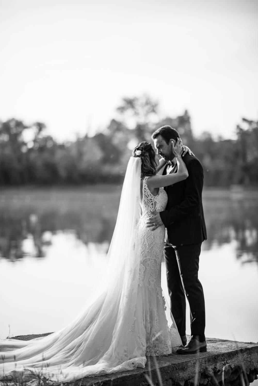 photo de mariage prise par photographe de mariage à Roquebrune-sur-Argens dans le Var