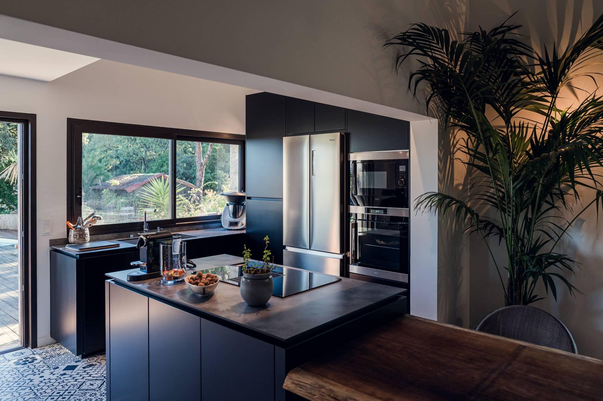 cuisine haut de gamme, photo prise par Florence Martin, photographe professionnelle dans le Var et les Alpes Maritimes
