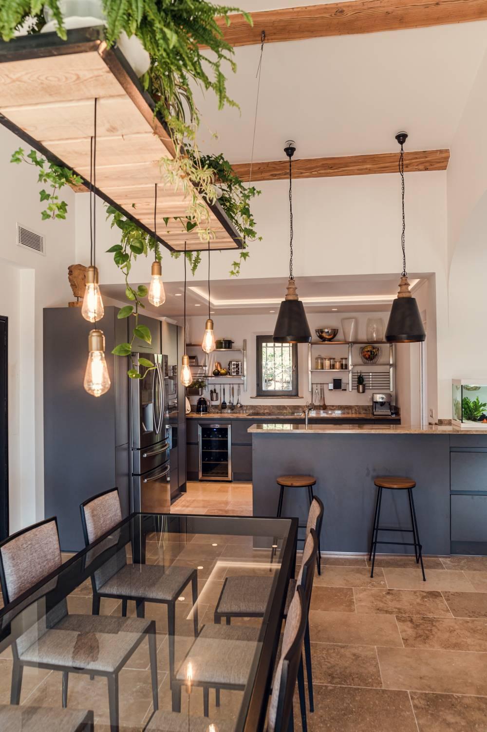 photo d'une cuisine haut de gamme prise par photographe entreprise & corporate dans le Var
