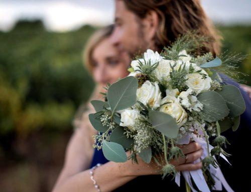 Mariage en Provence au Château Font du Broc– Les Arcs