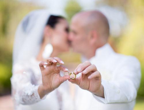 Rétroplanning de votre Mariage
